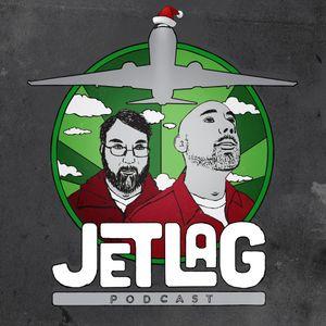 A Very Jet Lag Christmas 2016