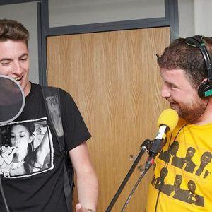 Raf Daddy (The 2 Bears) / Bestival Radio