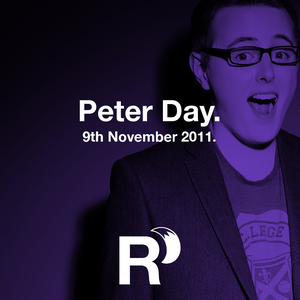 Peter Day - 9th November 2011