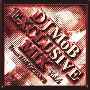 DJ MoB Exclusive Mix vol.4