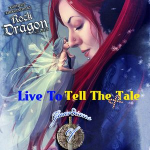 Guardians Of Night : Live To Tell The Tale 15/12/15 @ Spirto Web Radio