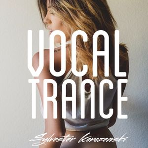 Vocal Trance Top 15 (July 2015)