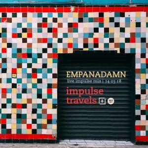 EMPANADAMN impulse mix. 14 march 2018 | whcr 90.3fm | traklife.com