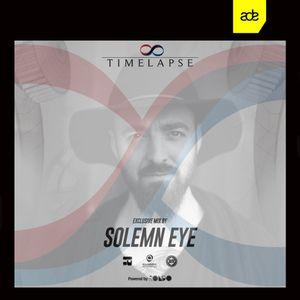 Solemn Eye - Timelapse ADE2017 - Rondo Promo Mix
