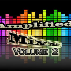 The second nice and funky mix from the amplified series, funky house mixed with deep and progressive