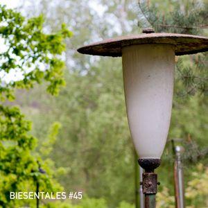 Biesentales #45 - Der verregnete Sommer 17.07.2021
