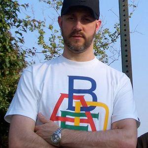 Oliver Bondzio @ HR-XXL Clubnight  26.07.2003