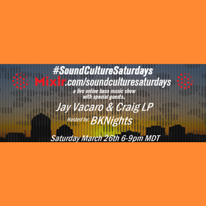 #SoundCultureSaturdays - Episode007