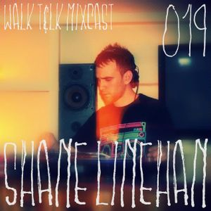 WALK T&LK Mixcast 019 | Shane Linehan