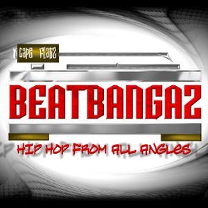 Beat Bangaz - South African Hip Hop Mix 34