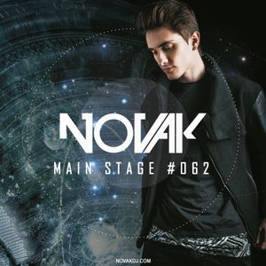 Novak - MAIN STAGE #062
