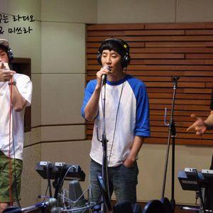 20140707 Tablo's Dream Radio