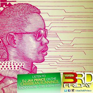 3rd Fridays Caribbean Runnings on WRFG Oct 2016