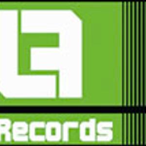 Fábel & Luis Espinoza @ La Flem Records Part 2/4
