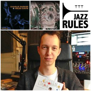 Jazz Rules #70