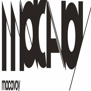Macavoy episode 3 - koen