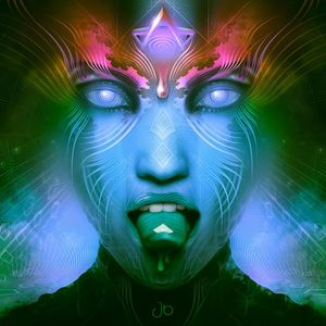Psy-Trance Psychedelic Fullon @ DROPZOOM - LIVE MIX 2018