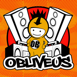 OBLIVEUS MIX FOR FORTY FIVE DAY 2020