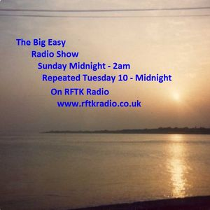 Geoff Hobbs - The Big Easy Show  aired 090717