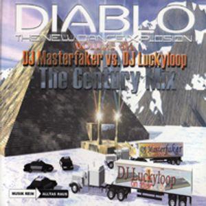 The New Dance X-Plosion 5½ Best Mix in Town DJ Masterfaker vs DJ Luckyloop  The Century Mix