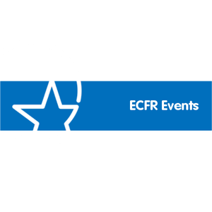ECFR Discussion - 11.05.17  | The Chinese-Russian Eastern Partnership