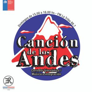 Canción de los Andes E8 21.06.2015