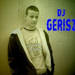 Dj Gerisz - Legnagyobb Extra Magyar Dance Disco Mix (2012)