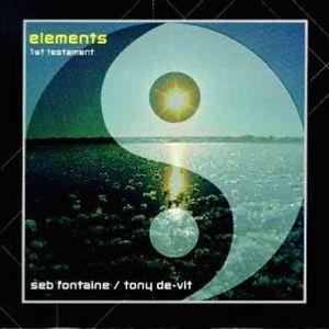 Elements - 1st Testament - Seb Fontaine