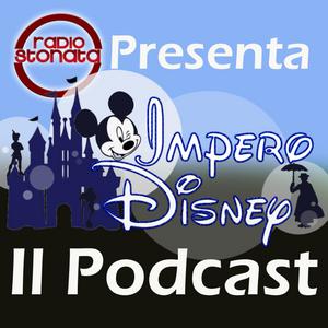 Impero Disney - 15.12.2016