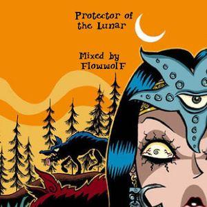 DJ FlowWolf - Protector of the Lunar