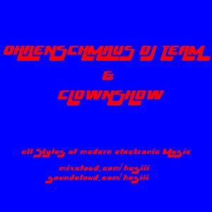 OHRENSCHMAUS DJ TEAM - JAM DANCEHALL ERINNERUNGEN