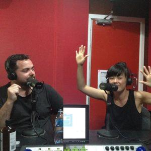 2016/2017 Special: Christina Chau and Matt Roberts