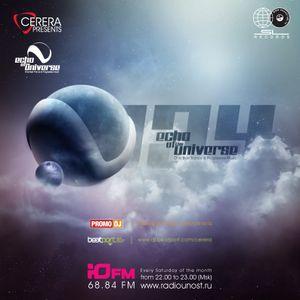 CERERA pres.Echo of The Universe 134