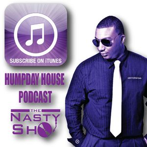 Humpday House May Podcast