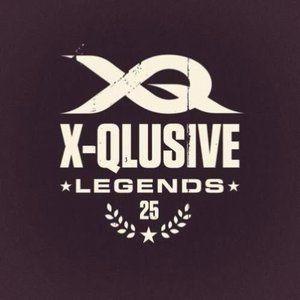 Headhunterz @ X-Qlusive Legends