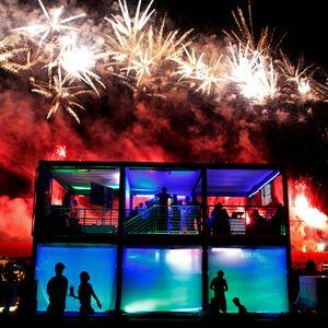 EDC 2014 - 09 - Andy C feat. MC Armanni Reign @ Las Vegas Motor Speedway - Las Vegas (22.06.2014)