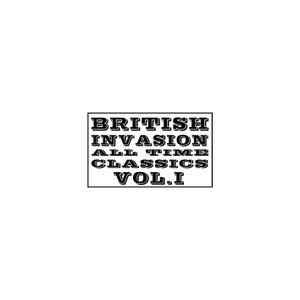 BRITISH INVASION VOL.1