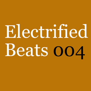 Electrified Beats 4 (2005)