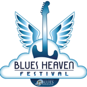 SPECIAL SHOW dedicated to the Blues Heaven on Earth Festival in Fredrikshavn, Denmark
