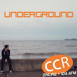 Underground - #underground - 04/07/17 - Chelmsford Community Radio