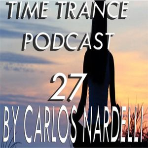 TIME TRANCE PODCAST 27