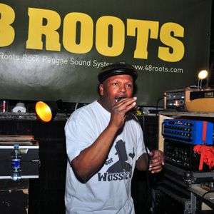 48 Roots meets The Great Wassie One in Bologna March 2014 - Part 2