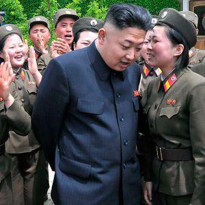 #17 - Nordkorea