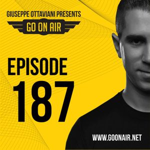 Giuseppe Ottaviani presents GO On Air episode 187