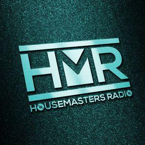 Housemasters Presents JJ Parker : Hard As
