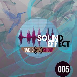 Elchinsoul-Sound Effect Radio Show 005