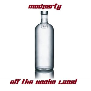Off The Vodka Label Ep. 4