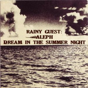 Dream in the summer night