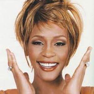 Whitney Houston Tribute Mix