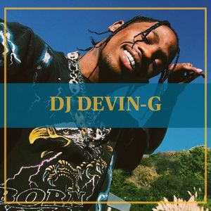 Hip Hop & Trap Mix August 2018 | Travis Scott, Drake, Denzel Curry, Gunna | @DJDevin-G